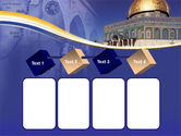 Mosque PowerPoint Template#18