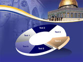 Mosque PowerPoint Template#19