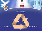 Greece PowerPoint Template#10