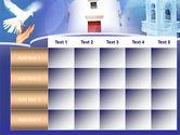Greece PowerPoint Template#15