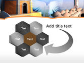 World Religions PowerPoint Template#11