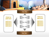 World Religions PowerPoint Template#13