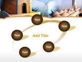 World Religions PowerPoint Template#14