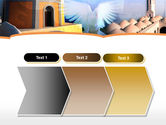 World Religions PowerPoint Template#16