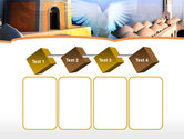 World Religions PowerPoint Template#18