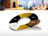 World Religions PowerPoint Template#19