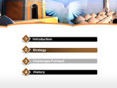 World Religions PowerPoint Template#3