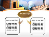 World Religions PowerPoint Template#4