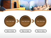 World Religions PowerPoint Template#5