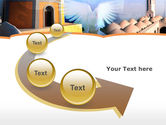 World Religions PowerPoint Template#6