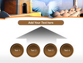 World Religions PowerPoint Template#8