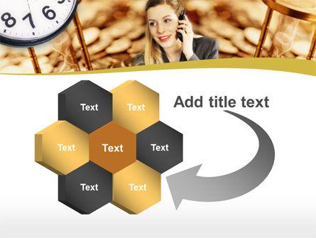 Business Secretary PowerPoint Template Slide 11