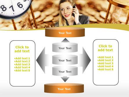 Business Secretary PowerPoint Template Slide 13