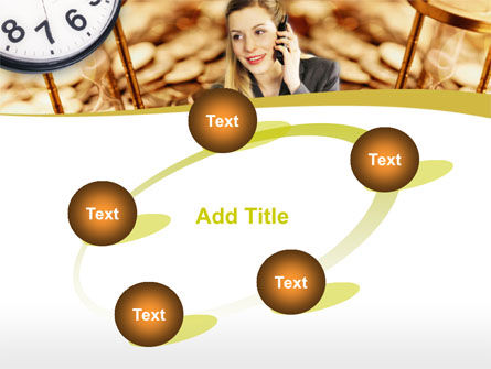Business Secretary PowerPoint Template Slide 14