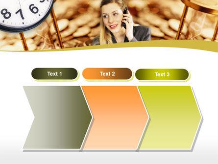 Business Secretary PowerPoint Template Slide 16