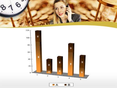 Business Secretary PowerPoint Template Slide 17