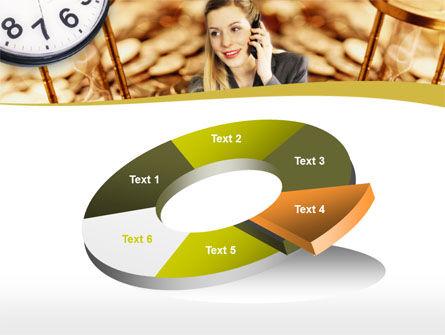 Business Secretary PowerPoint Template Slide 19