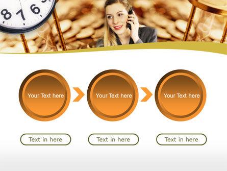 Business Secretary PowerPoint Template Slide 5