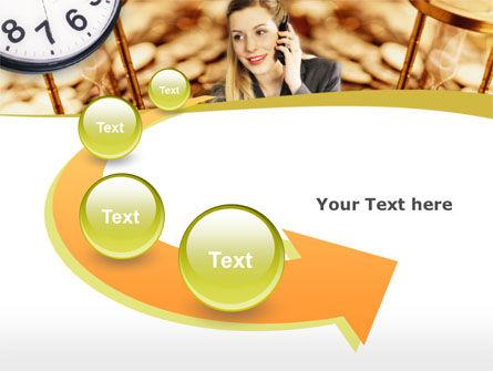 Business Secretary PowerPoint Template Slide 6