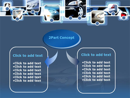Car Choice PowerPoint Template Slide 4