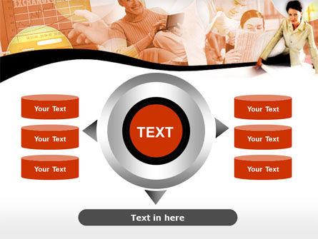 Business Team PowerPoint Template Slide 12