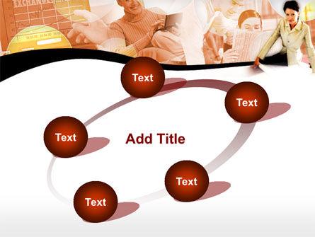 Business Team PowerPoint Template Slide 14