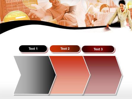 Business Team PowerPoint Template Slide 16