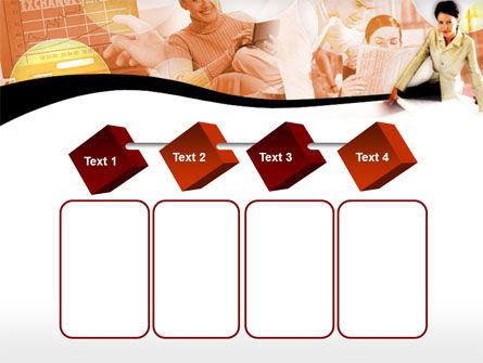 Business Team PowerPoint Template Slide 18