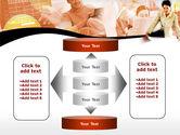 Business Team PowerPoint Template#13
