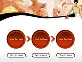 Business Team PowerPoint Template#5