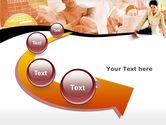 Business Team PowerPoint Template#6