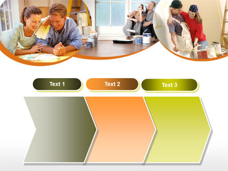 Home Planning Ideas PowerPoint Template Slide 16