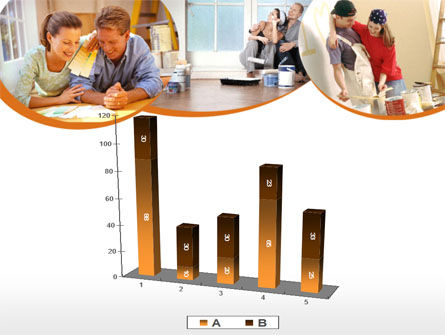 Home Planning Ideas PowerPoint Template Slide 17
