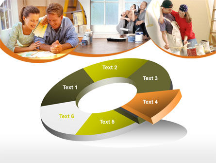 Home Planning Ideas PowerPoint Template Slide 19