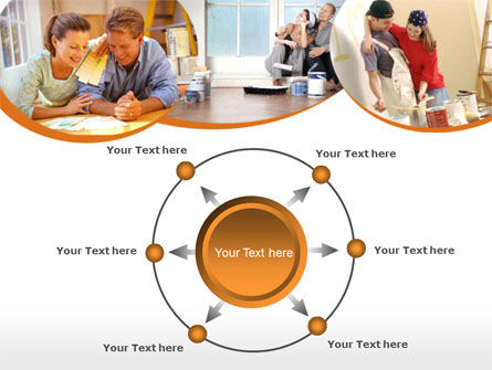 Home Planning Ideas PowerPoint Template Slide 7