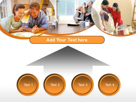 Home Planning Ideas PowerPoint Template Slide 8