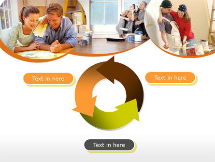 Home Planning Ideas PowerPoint Template Slide 9