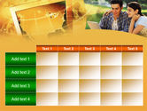 Vacation Plans PowerPoint Template#15