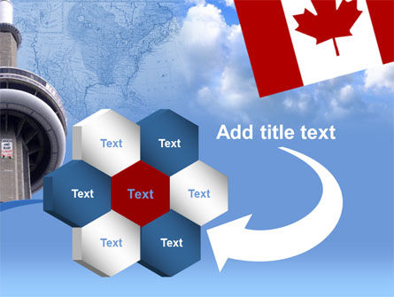 Canada PowerPoint Template Slide 11