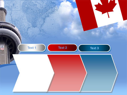 Canada PowerPoint Template Slide 16