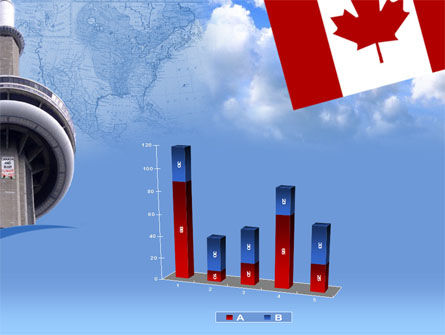 Canada PowerPoint Template Slide 17