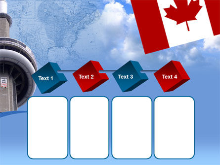 Canada PowerPoint Template Slide 18