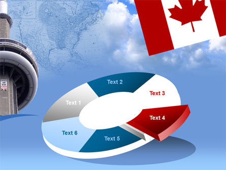 Canada PowerPoint Template Slide 19