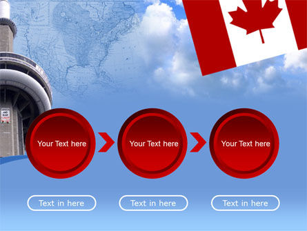 Canada PowerPoint Template Slide 5