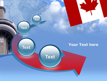 Canada PowerPoint Template Slide 6