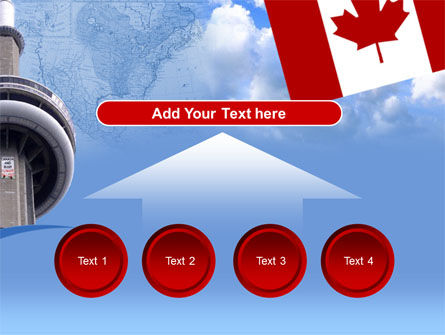 Canada PowerPoint Template Slide 8