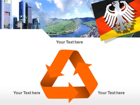 Germany PowerPoint Template Slide 10