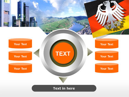 Germany PowerPoint Template Slide 12
