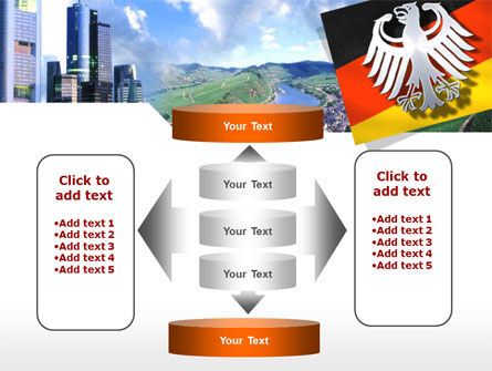 Germany PowerPoint Template Slide 13