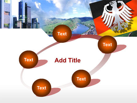 Germany PowerPoint Template Slide 14